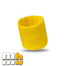MB SPORTS Sweatband WRISTBAND BRACELET 043 -15 Colors