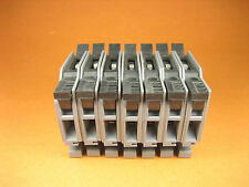 Euro -  S4LH -  Fuse Holder (Lot of 7)