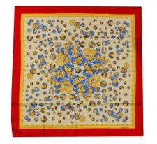 Elegante Damen-Schals & -Tücher im Stil 100% Seide