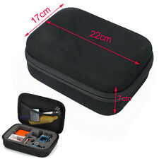 Medium Middle Travel Carry Case Bag for Go Pro GoPro Hero 1 2 3 3 4 Camera