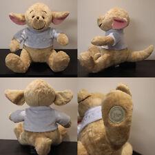 Roo Soft Plush Toy Kangaroo Winnie the Pooh Stuffed Animal
