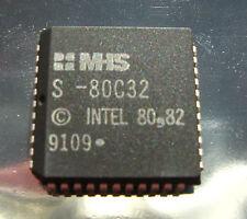 80C32 Microcontroller / 5pcs.