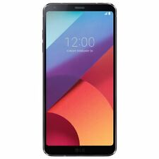 "LG G6 Quad-Core 64GB 13MP 5.7"" QHD USB-C Andriod Smartphone - ASTRO Black"