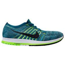 Nike Flyknit Streak Men's Running Shoes Sneakers Sz 11 US [835994-400]