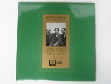 COLH.29 Beethoven Archduke Trio Alfred Cortot Jacques Thibaud Pablo Casals