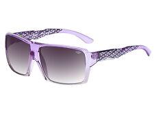 New MORMAII Aruba Women s Fashion UV 400 Eyewear Sunglasses Frame Color  Violet dfd310cb74