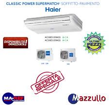 Condizionatore Haier PAVIMENTO SOFFITTO 28000 BTU  R410