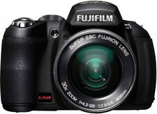 "Fuji HS20exr 30x Zoom Digital Bridge Camera Fujifilm FinePix ""DSLR Style"" 2407"