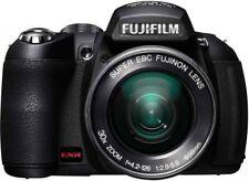 "Fuji HS20exr 30x Zoom Digital Bridge Camera Fujifilm FinePix ""DSLR Style"" 2334"