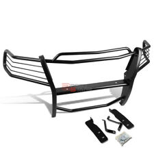 FOR 04-08 FORD F150 PICKUP TRUCK POWDER COATED FRONT BUMPER BRUSH GRILLE GUARD
