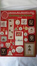 Christmas in Stitches - Cross My Heart - cross stitch