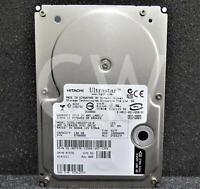 """IC35L146UCDY10 IBM 146GB 10K 8MB Ultra320 80-Pin 3.5"""" SCSI Hard Drive 07N8808"""