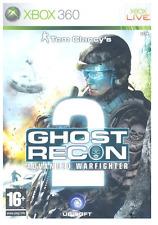 Xbox 360-Ghost Recon Advanced Warfighter 2 ** Nuevo Y Sellado ** existencias oficiales del Reino Unido