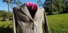 Isaac mizrahi jacket size M. Gorgeous!!!