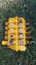 Gresen 5 Spool Hydraulic Valve. 1315. Read description