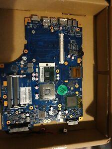 Toshiba Satellite L500 L505 Motherboard K000080430 KSWAA LA-4981P with/ VGA Slot