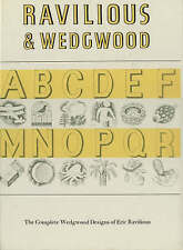 Ravilious and Wedgwood: The Complete Wedgwood Designs of Eric Ravilious by...