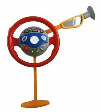 Electronic Driver Backseat Driver Car Seat Steering Wheel Infant Baby Kids Toy