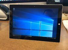 Microsoft Surface 3 64GB Wi-Fi Unlocked 4G LTE GSM Read Desc