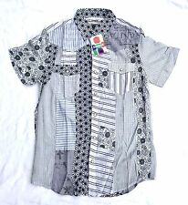 CHEMISE     DESIGUAL  TOGHETHER     Taille L