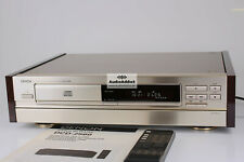Denon DCD-2560 HIgh End CD-Player - NOS - remote, manual Sony KSS-151A - RARE