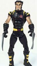 Marvel Legends ULTIMATE WOLVERINE~ Blob Series~ Hasbro 2007~ Complete~ X-Men