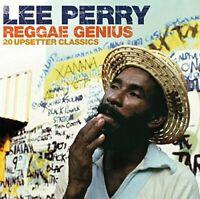 Lee Perry - Reggae Genius: 20 Upsetter Classics [CD]