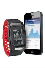 NEW Sync Burn Activity+24 Hour Tracker Wireless Upload To Your Smartphone