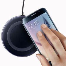 Caricabatterie e dock nero modello Per Samsung Galaxy S8 con wireless per cellulari e palmari