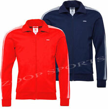 adidas Polyester Hip Length Collared Men's Coats & Jackets