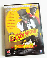 The very black show - SPIKE LEE - dvd Très bon état