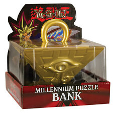 Yu-Gi-Oh!® Millennium Puzzle Collector's Coin Bank
