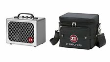 ZT Amplifiers Lunchbox JR Guitar Amp Bundle with Carry Bag FREE SHIP NEW
