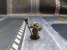 Space Marine Librarian Metal Warhammer 40k