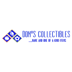 Dom's Collectibles