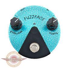 Brand New Dunlop FFM3 Jimi Hendrix Fuzz Face Mini Distortion Pedal