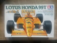 Tamiya Lotus Honda 99T 1/20