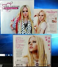 Avril Lavigne - The Best Damn Thing (CD, 2007, RCA Records, USA)