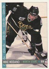 1992 1993 OPC 92/93 O PEE CHEE...17 CARD TEAM SET...NORTH STARS...+ BONUS