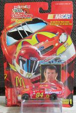 NASCAR 1:64 Racing Champions McDonalds Bill Eliott Ford stock car PROTOTYPE