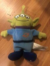 "ALIEN 7"" - Disney Mini Bean Bag Plush, FROM Toy Story #16079"