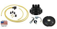 Ignition Tune Up Kit Fits John Deere 520 530 620 630 720 730 Tractor 2 Cylinder
