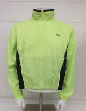 Danskin Cyclewear 3M Scothlite Biovent Cycling Jacket Men's Size Large NEW LOOK