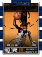 2018-19 Panini Hoops Basketball Road to the Finals Singles (Pick Your Cards)