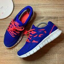 Nike Free Run 2 EXT 555174-446 Uk 8 Mens Sneakers Running Trainers Brand New