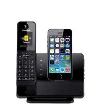 Panasonic Kx-Prl260 Link2Cell Digital Phone Integration Answering Machine Black