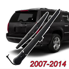 XUKEY Rear Windshield Wiper Arm Blade Set For Chevrolet Suburban 1500 2500 Tahoe