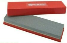 More details for marksman stones buy in bulk multipack 24 pieces oilstone whetstone for knives