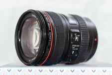 Canon-Series 24-105mm L F/4 LENTE L IS USM