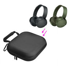 Shockproof Storage Protect Earphone Case for Sony MDR-XB950N1